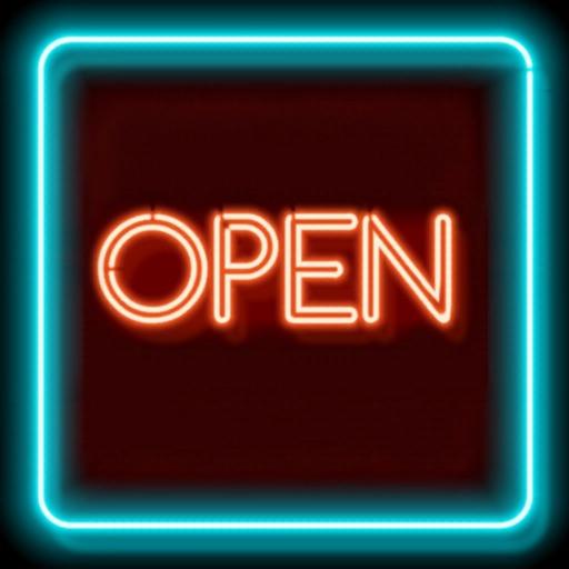 Open - cultura in vetrina icon