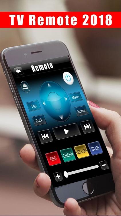Universal Remote TV Smart Pro