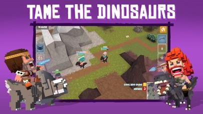 تحميل Dinos Royale للكمبيوتر
