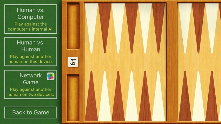 True Backgammon screenshot-2