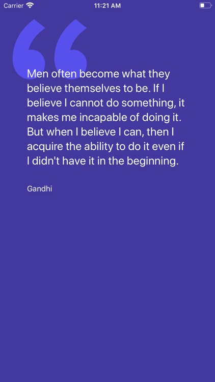 Inspirational Quotes screenshot-6