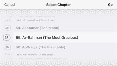 ezQuran - Easy Read Quranのおすすめ画像3