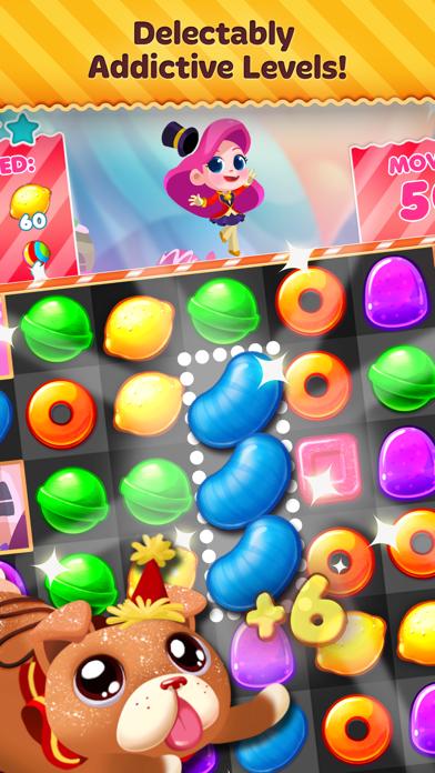 Candy Blast Mania free Gems hack