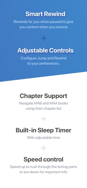 BookPlayer on the App Store