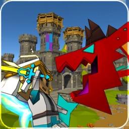 Fantasy Battle Simulator