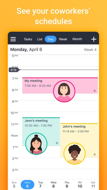 Calendars 5 by Readdle screenshot-3