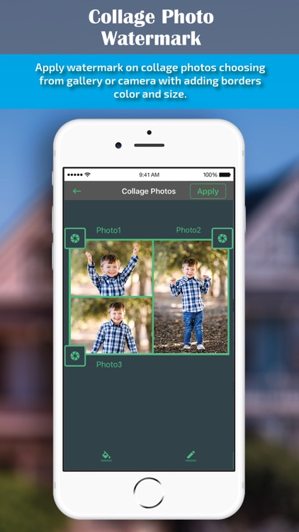 Add Watermarks – Photo & Video screenshot-4