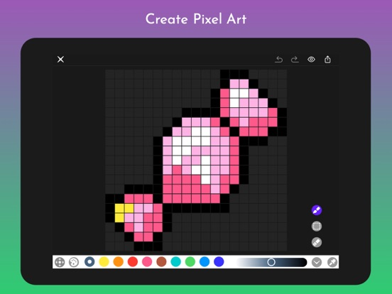 Mosaic - Pixel Art   App Price Drops