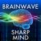 App Icon for Brain Wave - Sharp Mind ™ App in Denmark IOS App Store