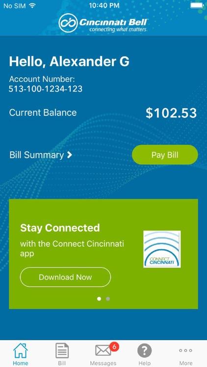 My Cincinnati Bell by Cincinnati Bell on