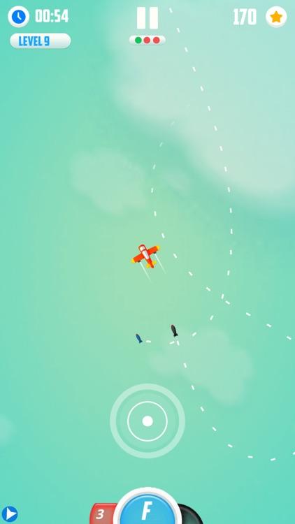 Man Vs. Missiles screenshot-3