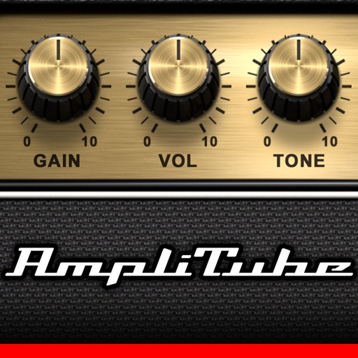 AmpliTube CS icon