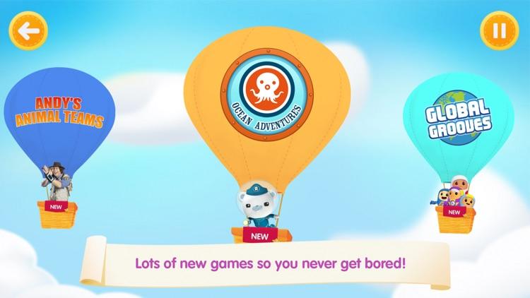 Playtime Island from CBeebies screenshot-0