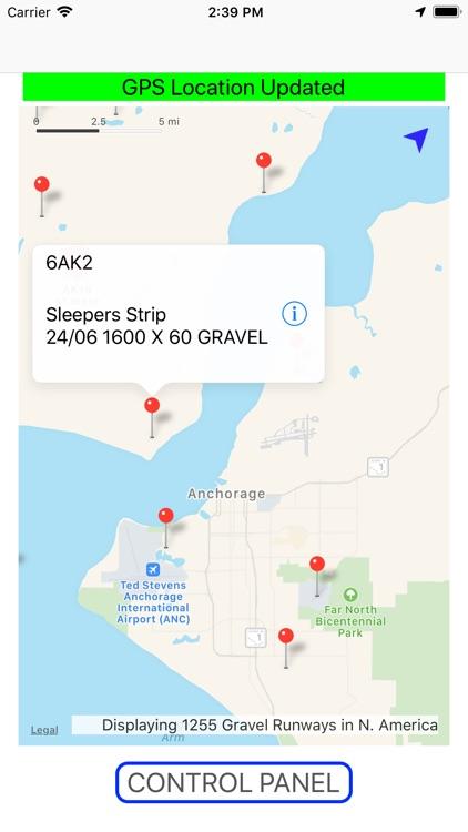 Airport Runway Finder screenshot-7