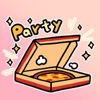 download Pizza Stickers