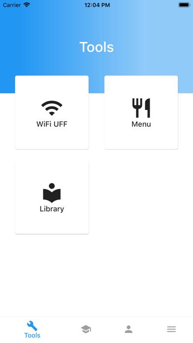 UFF Mobile Plus screenshot #4