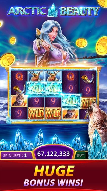 Wild Cherry Slots & Puzzles screenshot-7