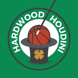 Hardwood Houdini from FanSided