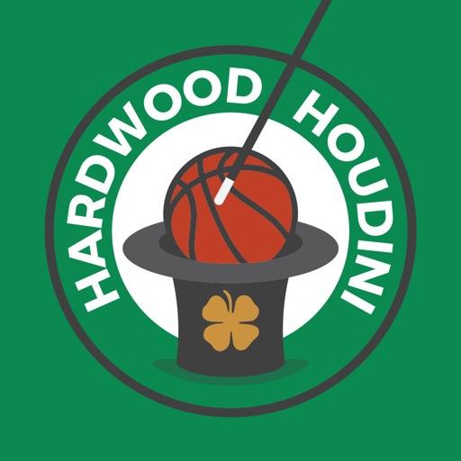 Hardwood Houdini from FanSided