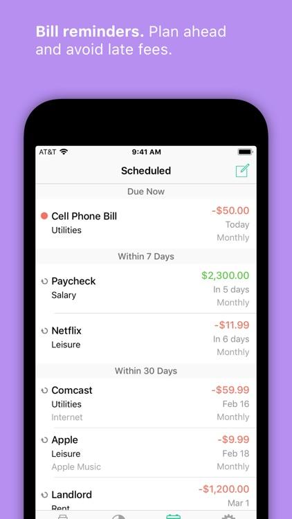 Savings 2 screenshot-3
