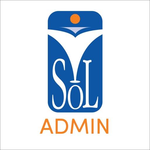 School of Leadership Admin