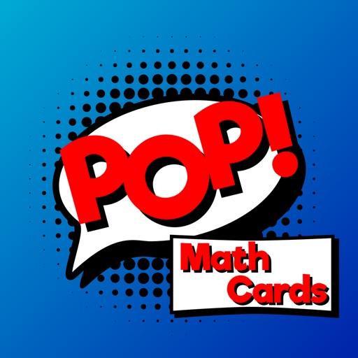 POP! Math Cards