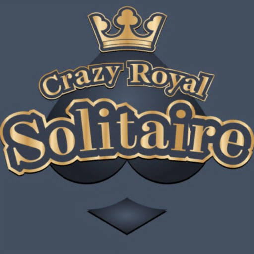 Crazy Royal Solitaire icon