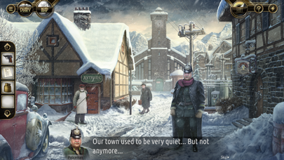 ダウンロード Murder in the Alps -PC用