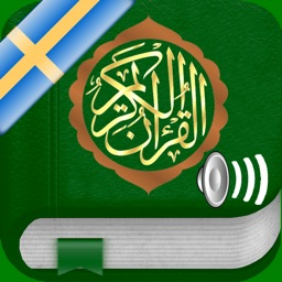 Quran Audio mp3 Pro in Swedish