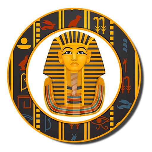 ملصقات مصرية - Stickers Egypte