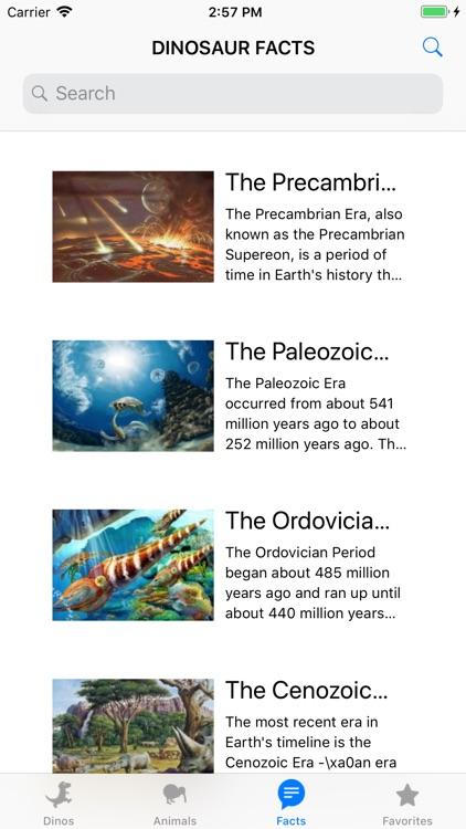 Dino Wiki screenshot-3