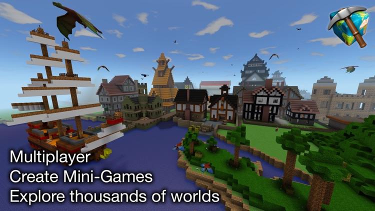 Block Earth screenshot-0