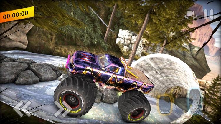 Offroad Driving: 4x4 Outlaws screenshot-0