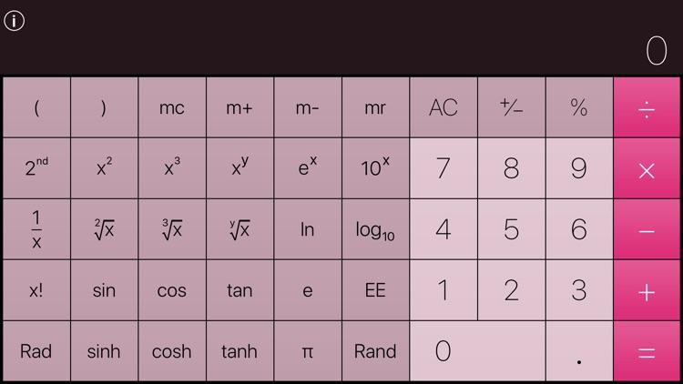 Calculator Smart screenshot-8