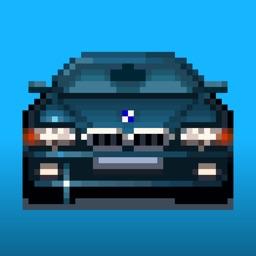 90s: Retro Race