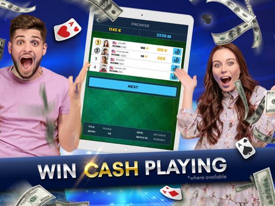 21 Jack - Real Money BlackJack screenshot 8