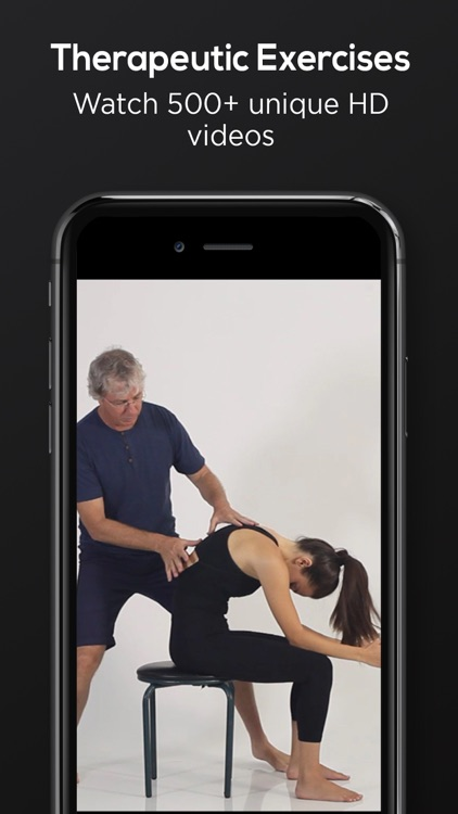 Posture by Muscle & Motion screenshot-4