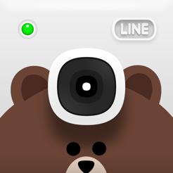 LINE Camera 写真編集 & オシャレ加工