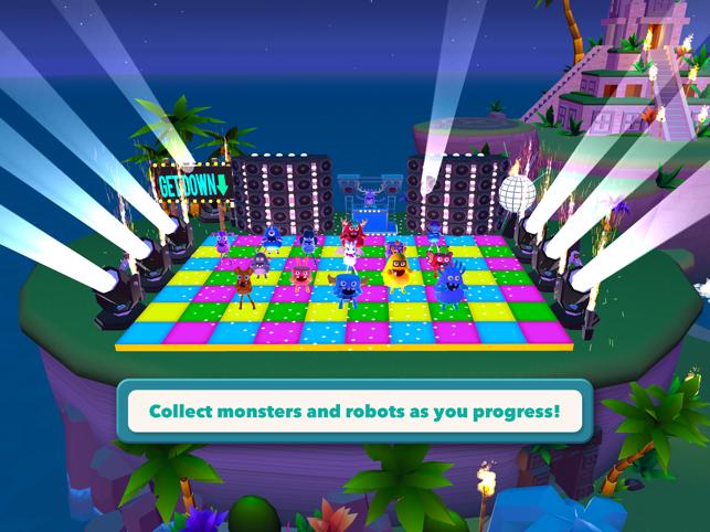 MathTango Screenshot