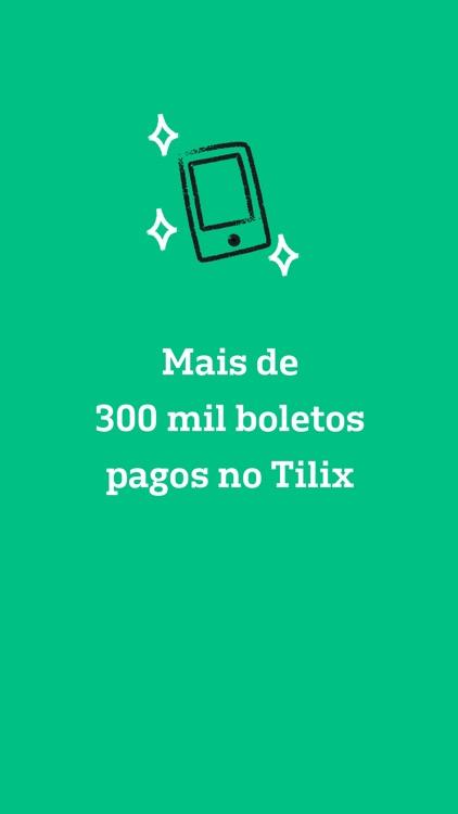 Tilix - Contas e finanças screenshot-3