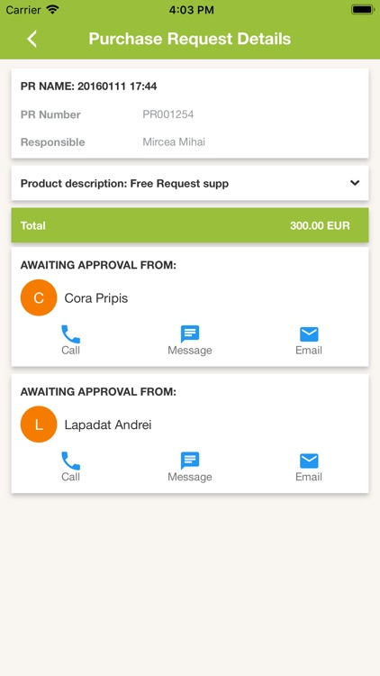 SynerMobile screenshot-4
