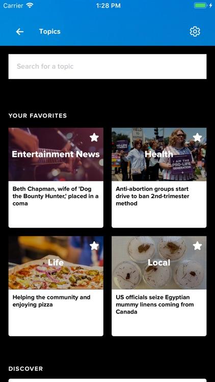 13 ON YOUR SIDE News - WZZM screenshot-3