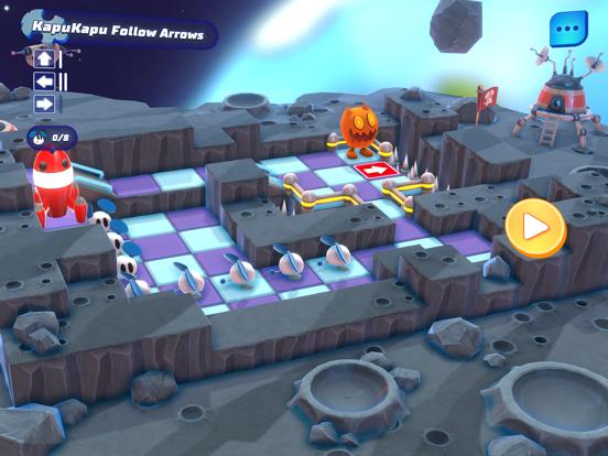 ChuChu Rocket! Universe screenshot 17