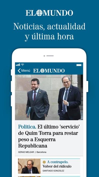 Foto do El Mundo - Diario online