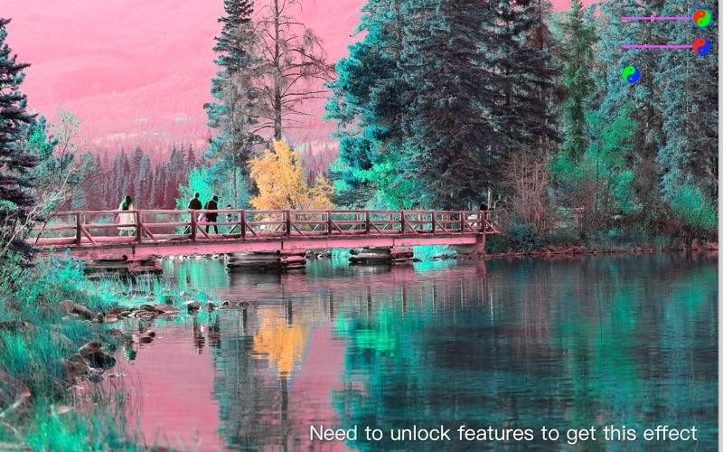 红绿蓝调整器 - Swap RGB for Mac