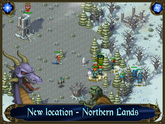 Majesty: Northern Expansionのおすすめ画像4