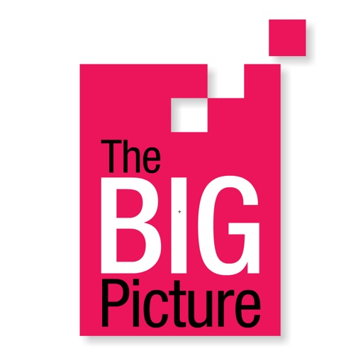 The Big Picture App