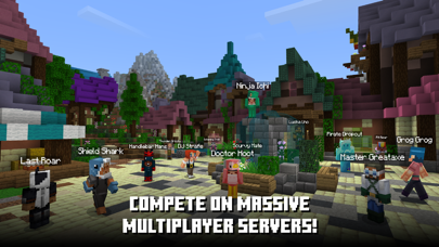 download Minecraft apps 6