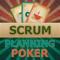 App Icon for Scrum Planning Poker App in Finland App Store