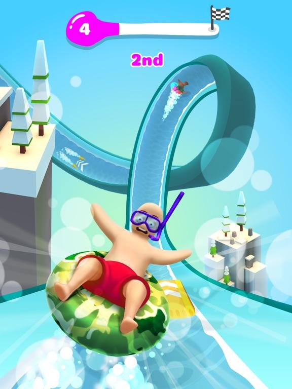 Slippery Slides screenshot 7